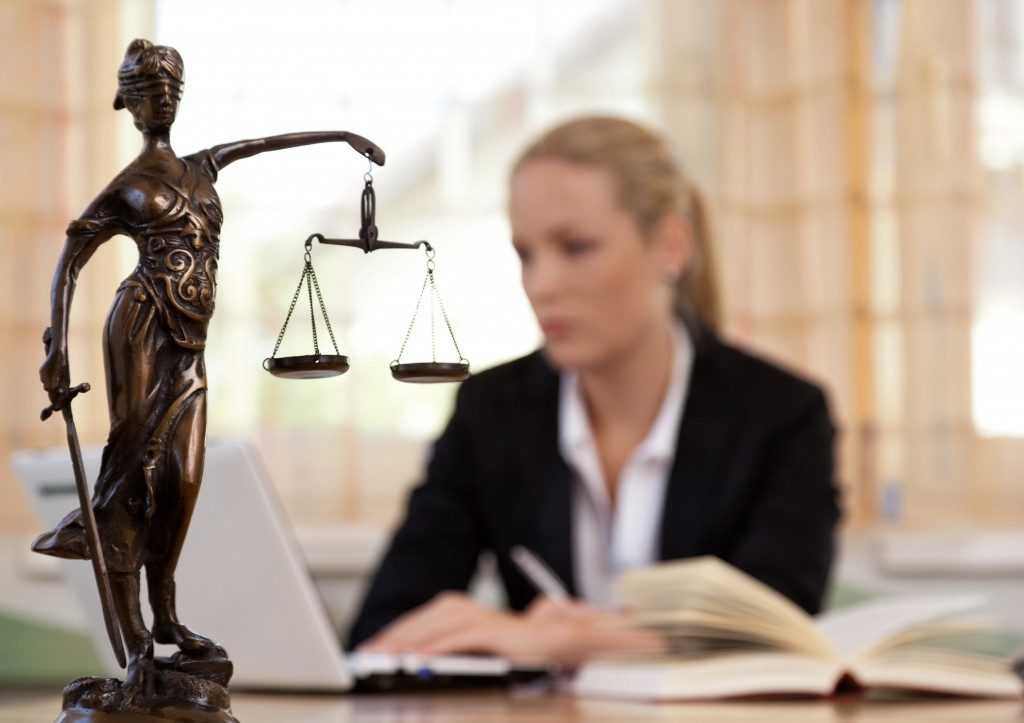 Myths About Defense Attorneys